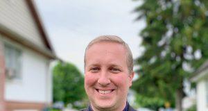 Správca Slovenskej katolíckej misie vo Vancouveri - Pavol Gera