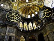 Hagia Sofia mešita