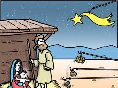 Mudrci Betlehem